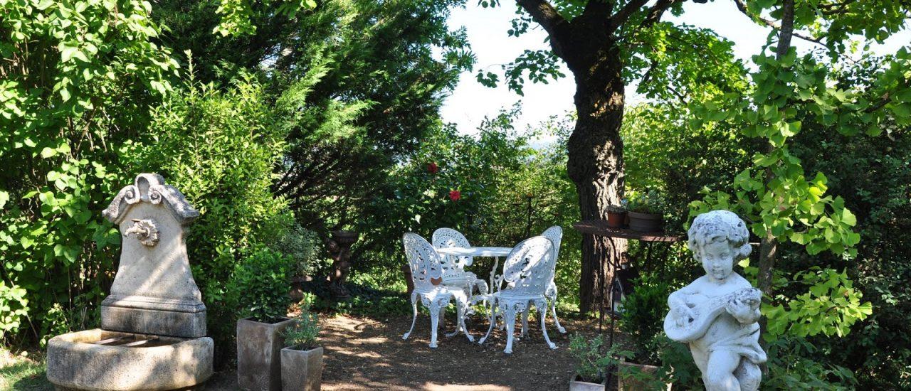 Décoration de jardin : misez sur les statues et les sculptures