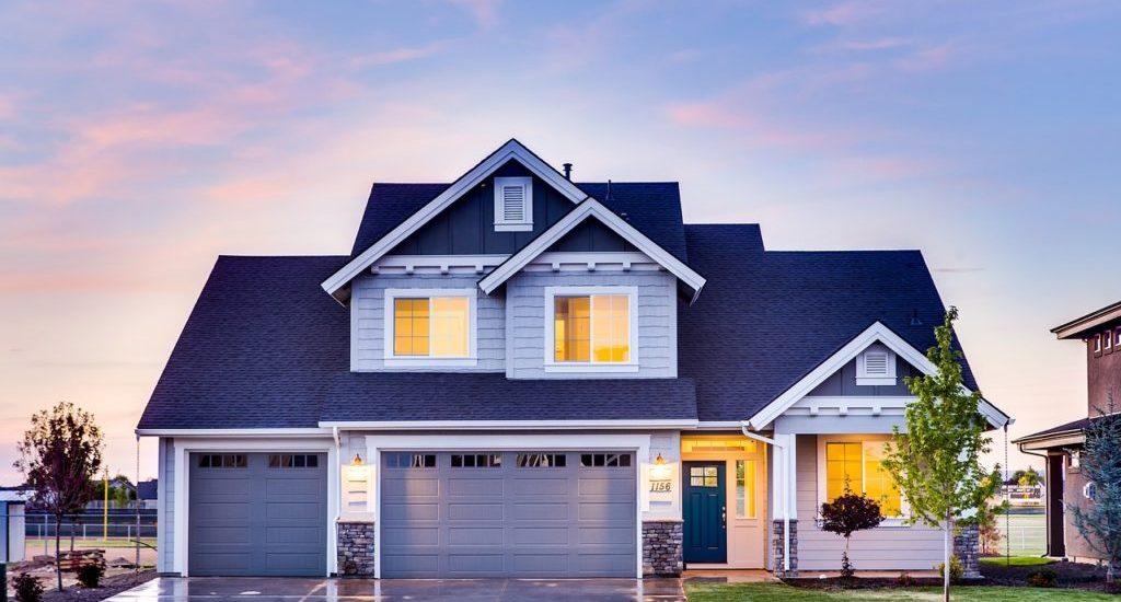 Votre maison se refait une beauté !