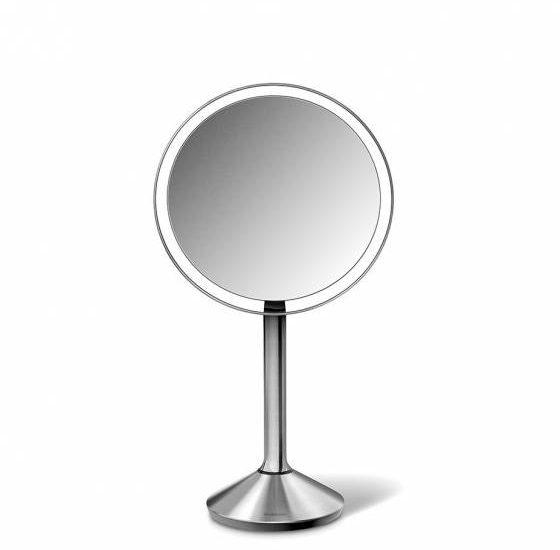 Déco et bien être : pourquoi choisir un miroir grossissant ?