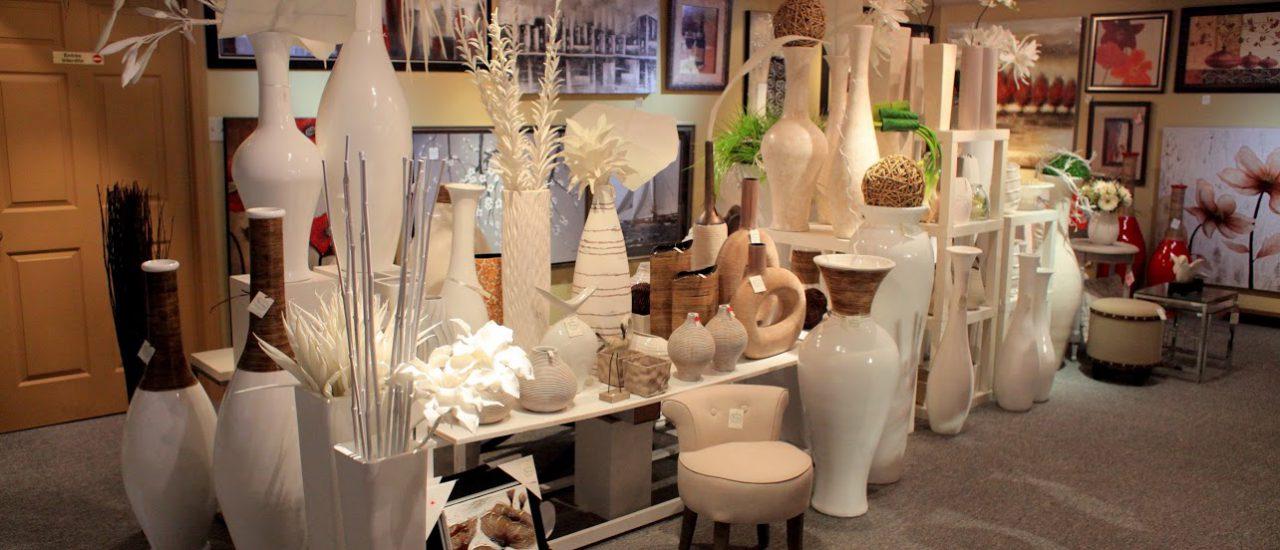 Créer sa propre boutique de décoration